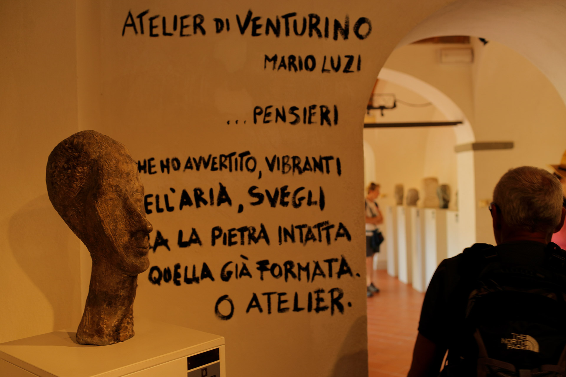 Copyright © Visit Valdarno • PH @Nedo Baglioni
