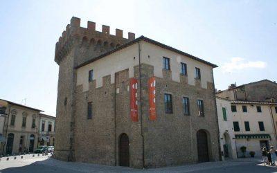 Architetture e paesaggi del passato in Valdarno