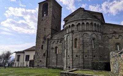 Una passeggiata nel tempo alla ricerca delle chiese millenarie del Valdarno