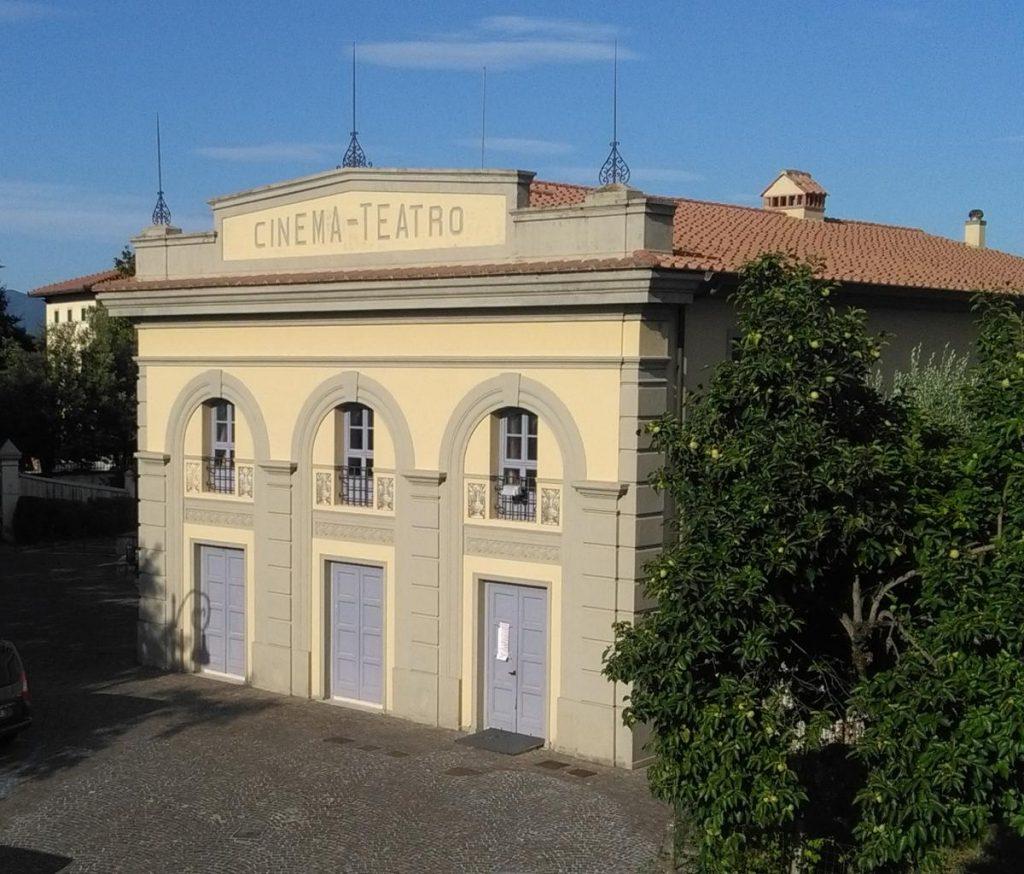 Teatro-Bucine